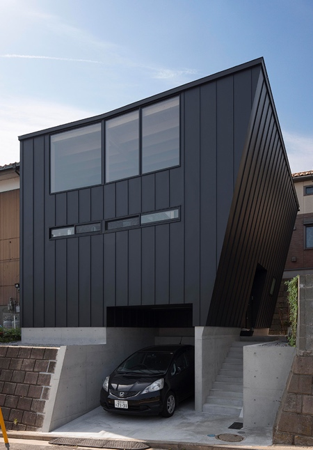 House in Shinyoshida