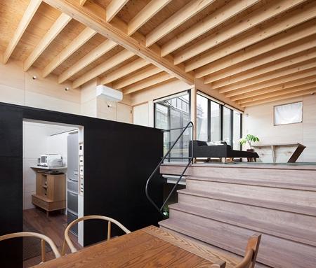 Shinsuke Fujii House