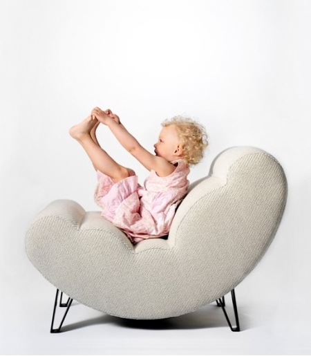 Lisa Widen Cloud Chair