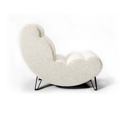 Soft Cloud Chair