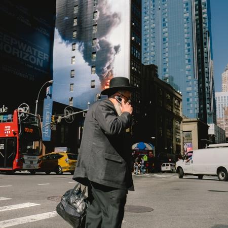 Photographer Jonathan Higbee