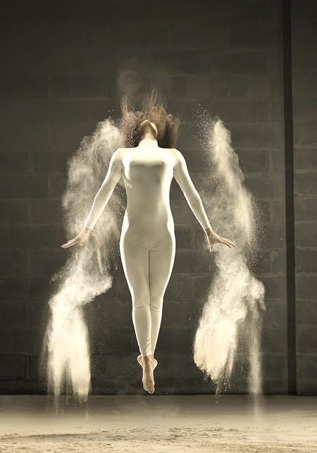 Jeffrey Vanhoutte Dancer
