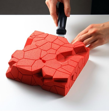 Futuristic Cakes