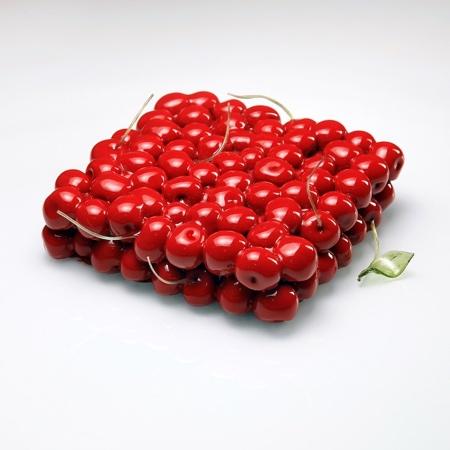 Dinara Kasko 3D Printed Cakes