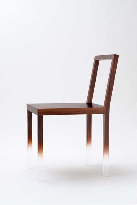 Nendo Chair