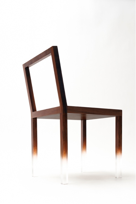 Nendo Fade Chair