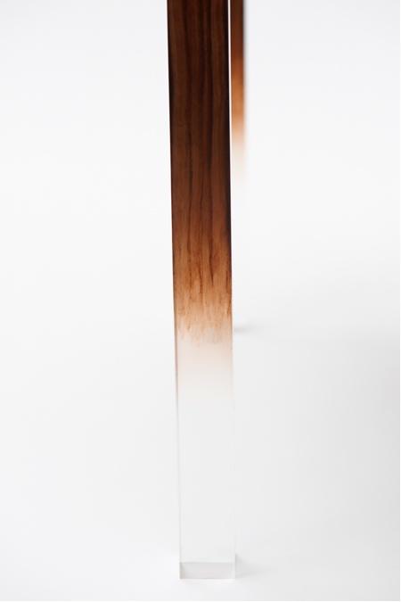 Fading Wood