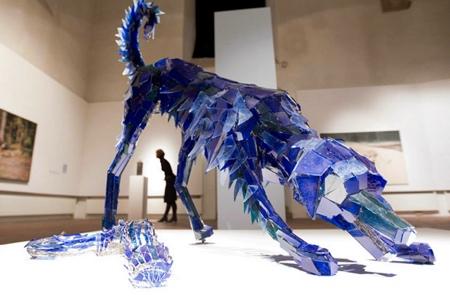 Marta Klonowska Glass Animals