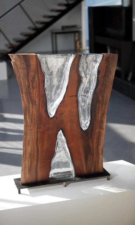 Scott Slagerman Sculptures