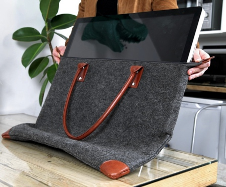 27-inch iMac Bag