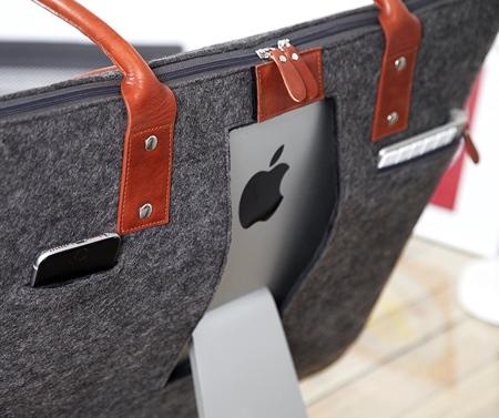 Bag for iMac