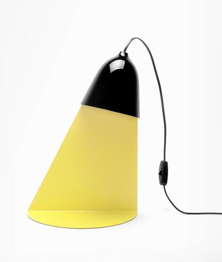 Lamp Bookshelf