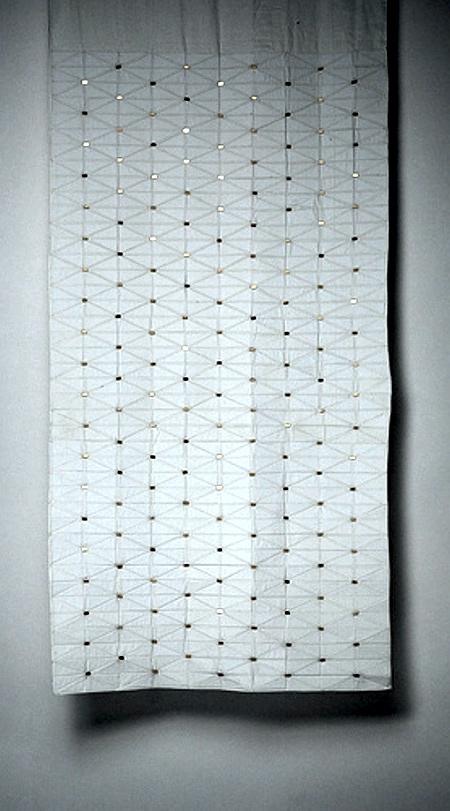 Florian Krautli Magnetic Curtains