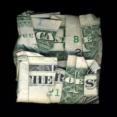 Dan Tague Money Talks