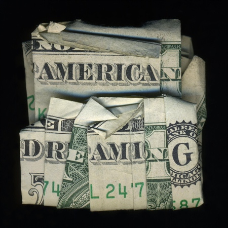 Dan Tague Money