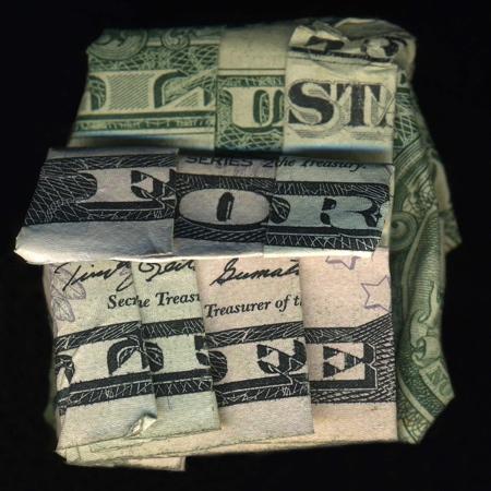Dan Tague Dollar