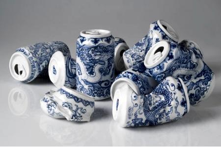 Chinese Artist Lei Xue