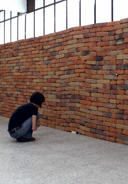 Mexican artist Jorge Mendez Blake