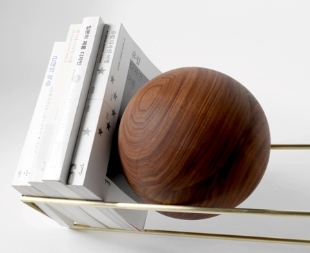 Youngmin Kang Bookshelf