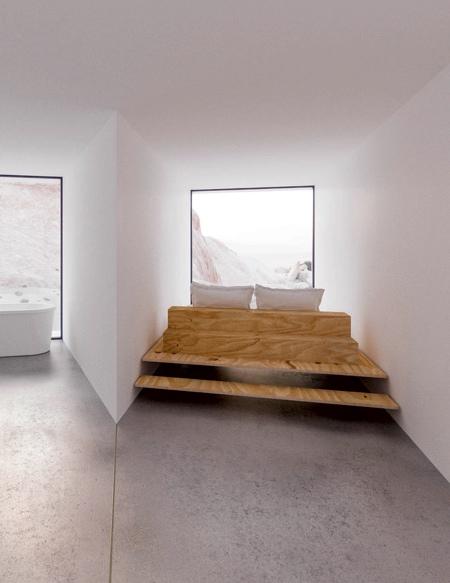 Whitaker Studio House