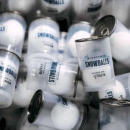 Minnesota Snowballs