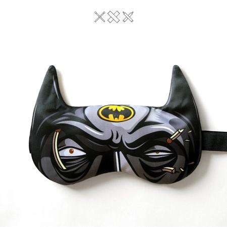 Batman Eye Mask