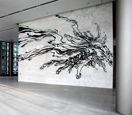 Sun K Kwak Space Drawing