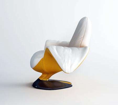 WamHousE Chair