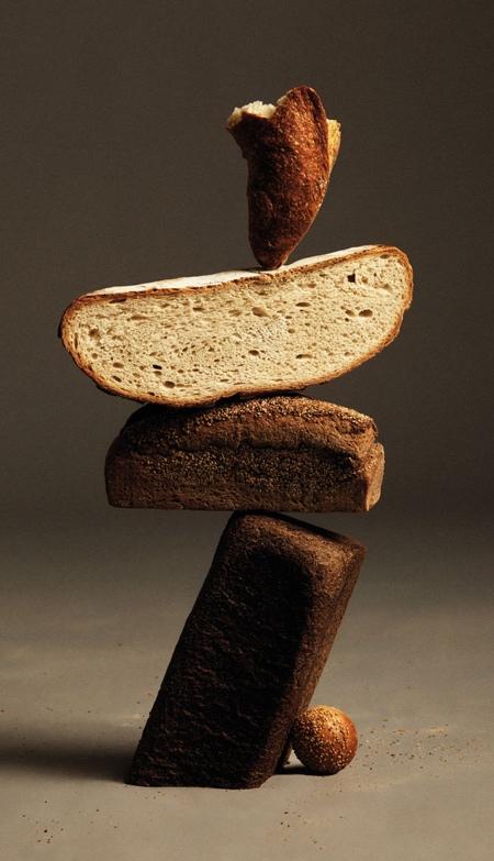 Bread Balancing
