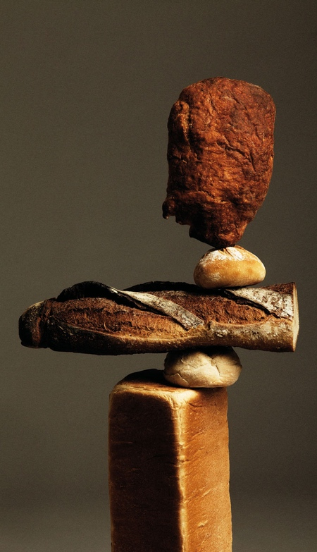 Bread Towers