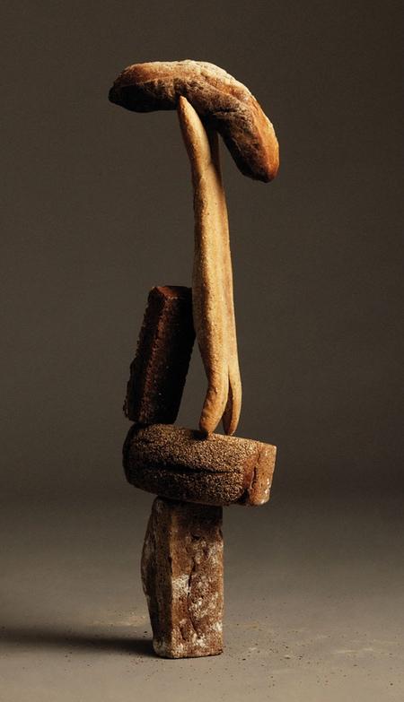 Ana Dominguez Bread