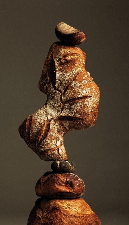 Omar Sosa Bread