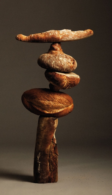 Balancing Bread