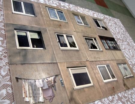 Building Window Tiles