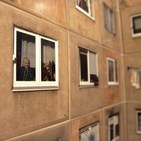 Gyva Grafika WC for Architects