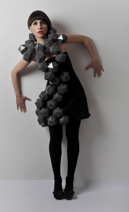 Amila Hrustic Dress