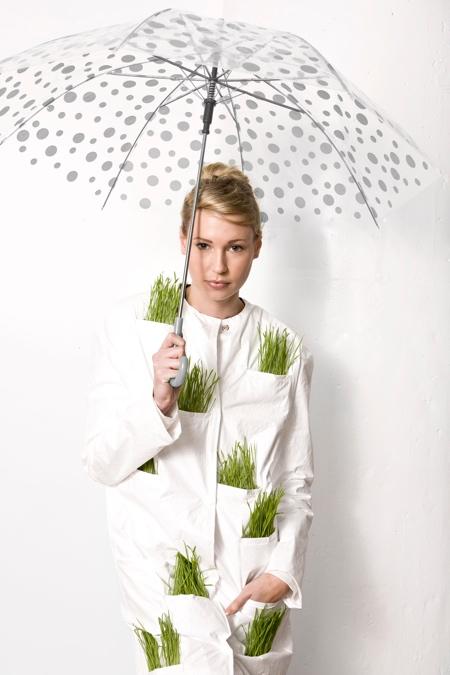 wrk-shp Raincoat