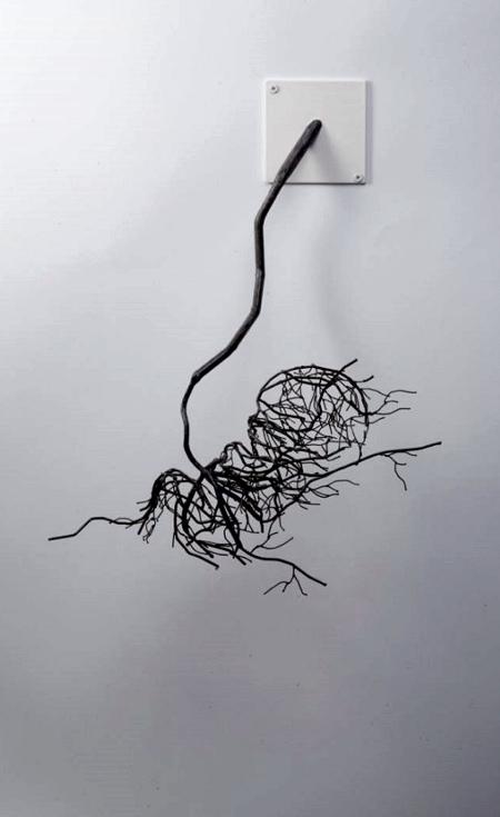 Artist Kim Sun-Hyuk