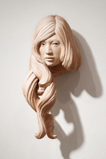 Wooden Woman