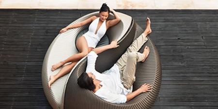Yin Yang Chairs