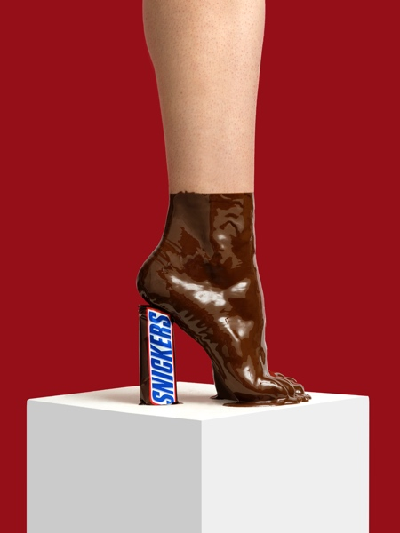 Shoes By Nikolaj Beyer