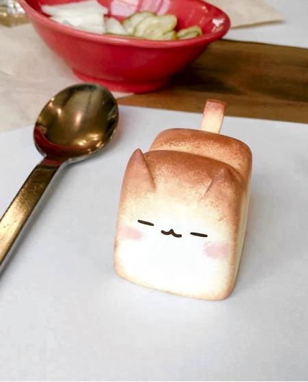 Rato Kim Bread Cat