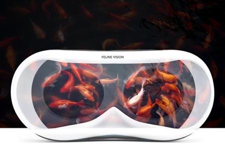 Pet Virtual Reality