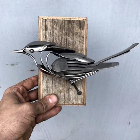 Matt Wilson Birds
