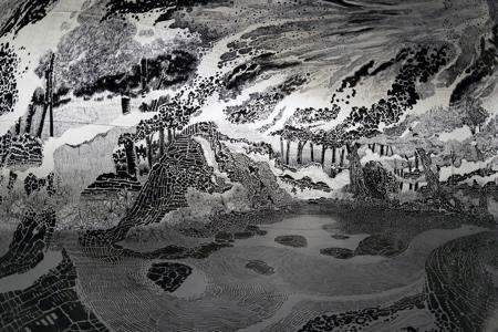 Paradise by Oscar Oiwa