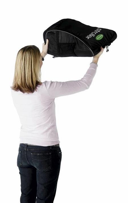 Stroller Backpack
