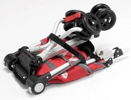 Backpack Baby Stroller