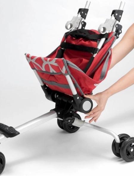 Baby Stroller Backpack