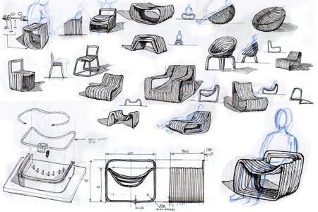 Jon Fraser Chair