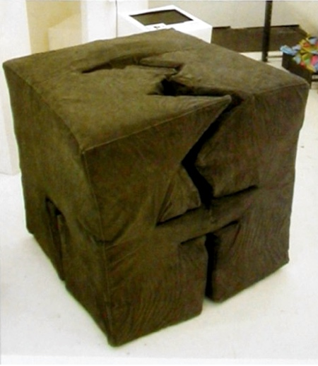 Captured Chair
